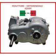 CAMBIO PONTE INVERTITORE RIDUTTORE DIFFERENZIALE AIXAM - 3AA001