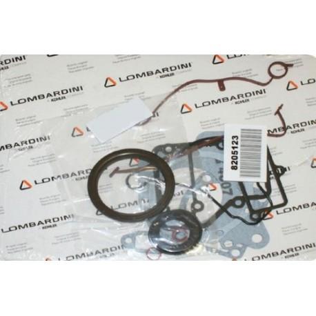 ORIGINALE ED0082051220-S LOMBARDINI SERIE GUARNIZIONE TESTA ALTA